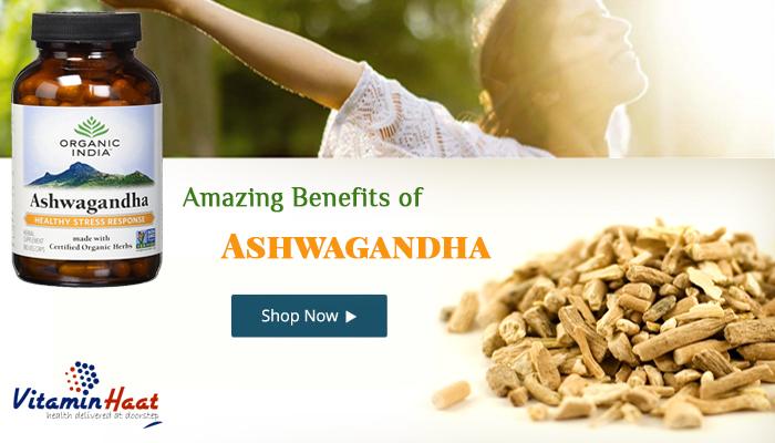 Benefits of Ashwagandha