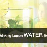 Benefits to Drinking Lemon Water Every Morning1-min