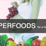 Best superfoods for a primal healthy pregnancy should eat-min