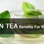 Green tea benefits for weight loss naturally