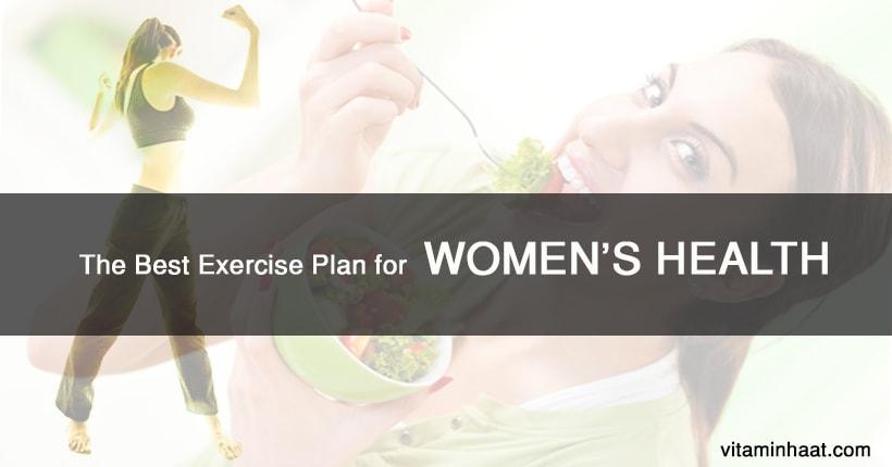 Exercise Plan