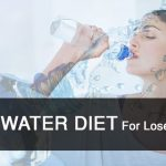 Try The Water Diet For 10 Days To Lose Weight-min