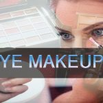Simple Eye Makeup Ideas Step By Step For Beginner-min