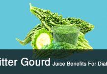 Bitter Gourd Juice Benefits