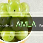 Unexpected Advantages of Amla (Gooseberry) For Health-min