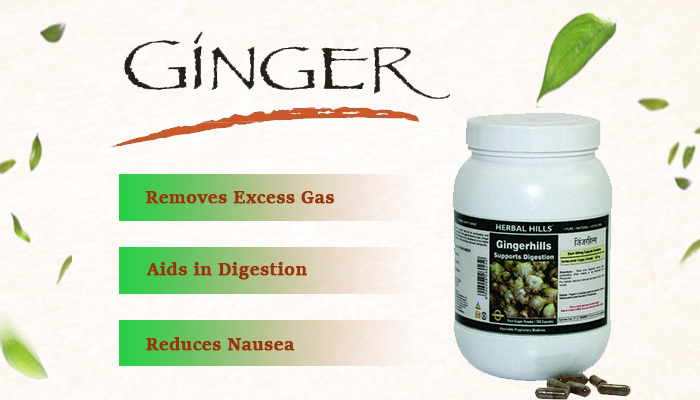 ginger side effects