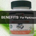 Brahmi Benefits – Herbal Remedies for Parkinson's Disease-min