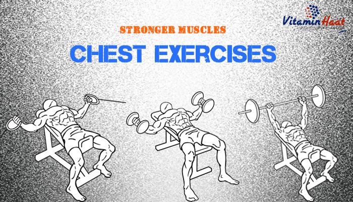 beginner chest workout