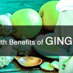 Ginger Health Benefits – Top 10 Medicinal Health Benefits-min