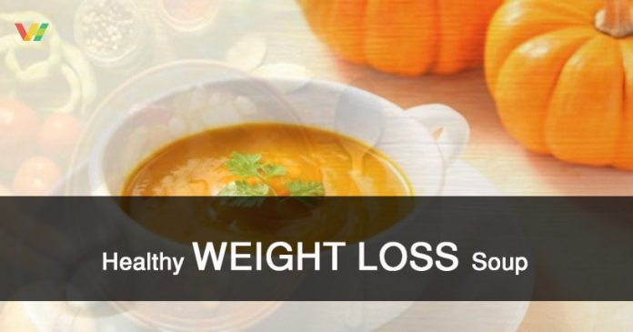 weight loss soup