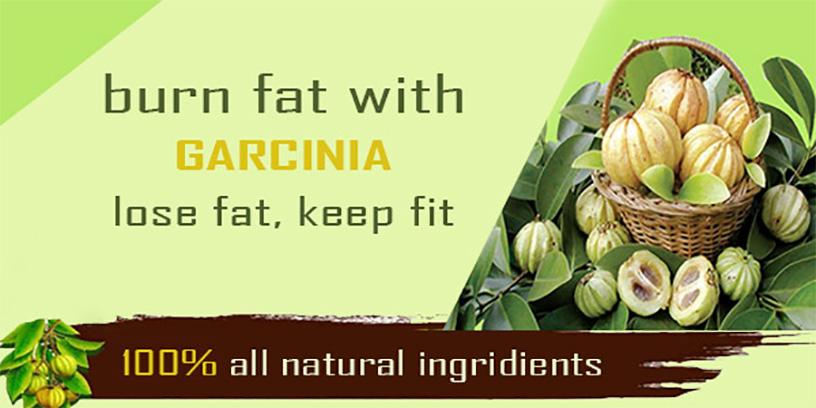 Garcinia Slim Pure Detox Max