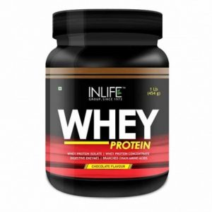 inlife whey protein