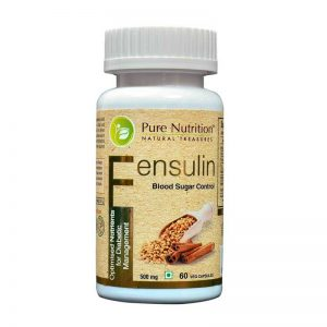 Pure Nutrition Fensulin