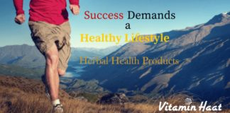 Herbal Health Products