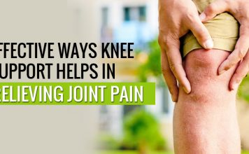 joint pain support